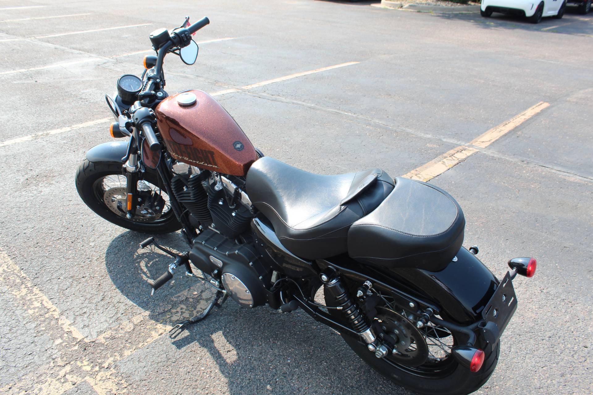 2014 Harley-Davidson Sportster® Forty-Eight® in Colorado Springs, Colorado - Photo 6