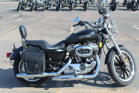 2008 Harley-Davidson Sportster® 1200 Low in Colorado Springs, Colorado - Photo 1