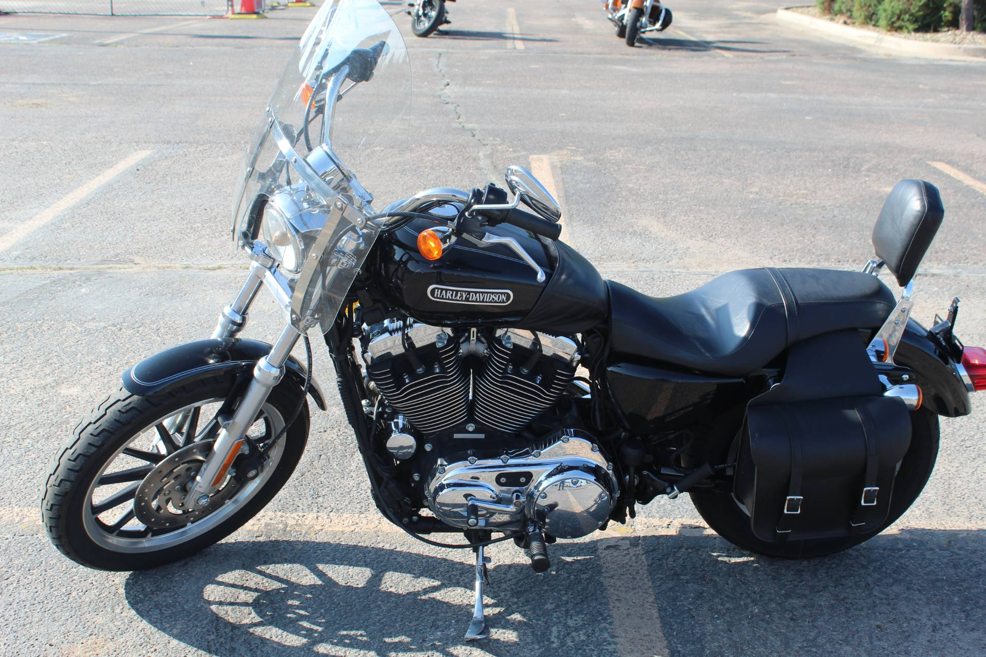 2008 Harley-Davidson Sportster® 1200 Low in Colorado Springs, Colorado - Photo 5