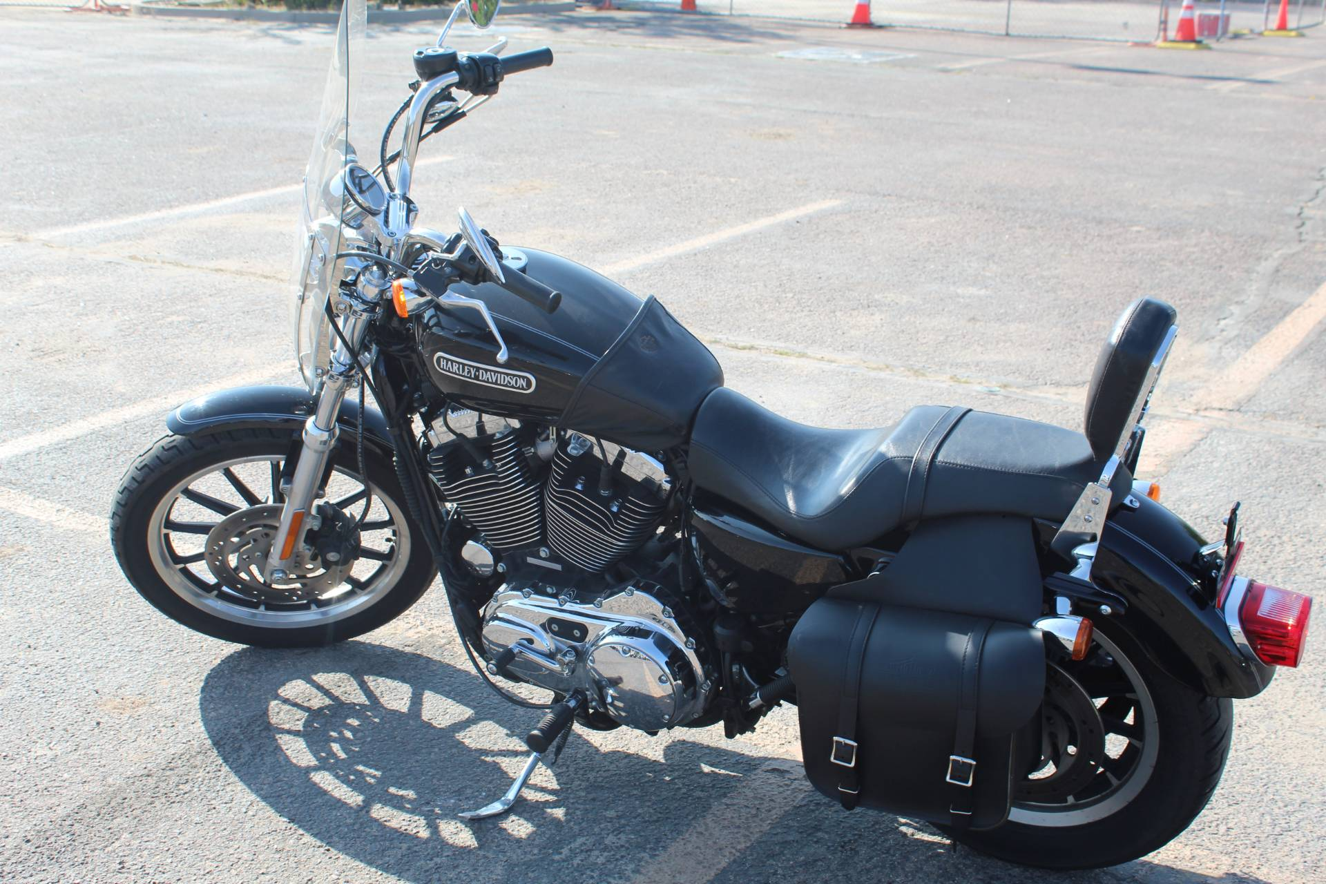 2008 Harley-Davidson Sportster® 1200 Low in Colorado Springs, Colorado - Photo 6