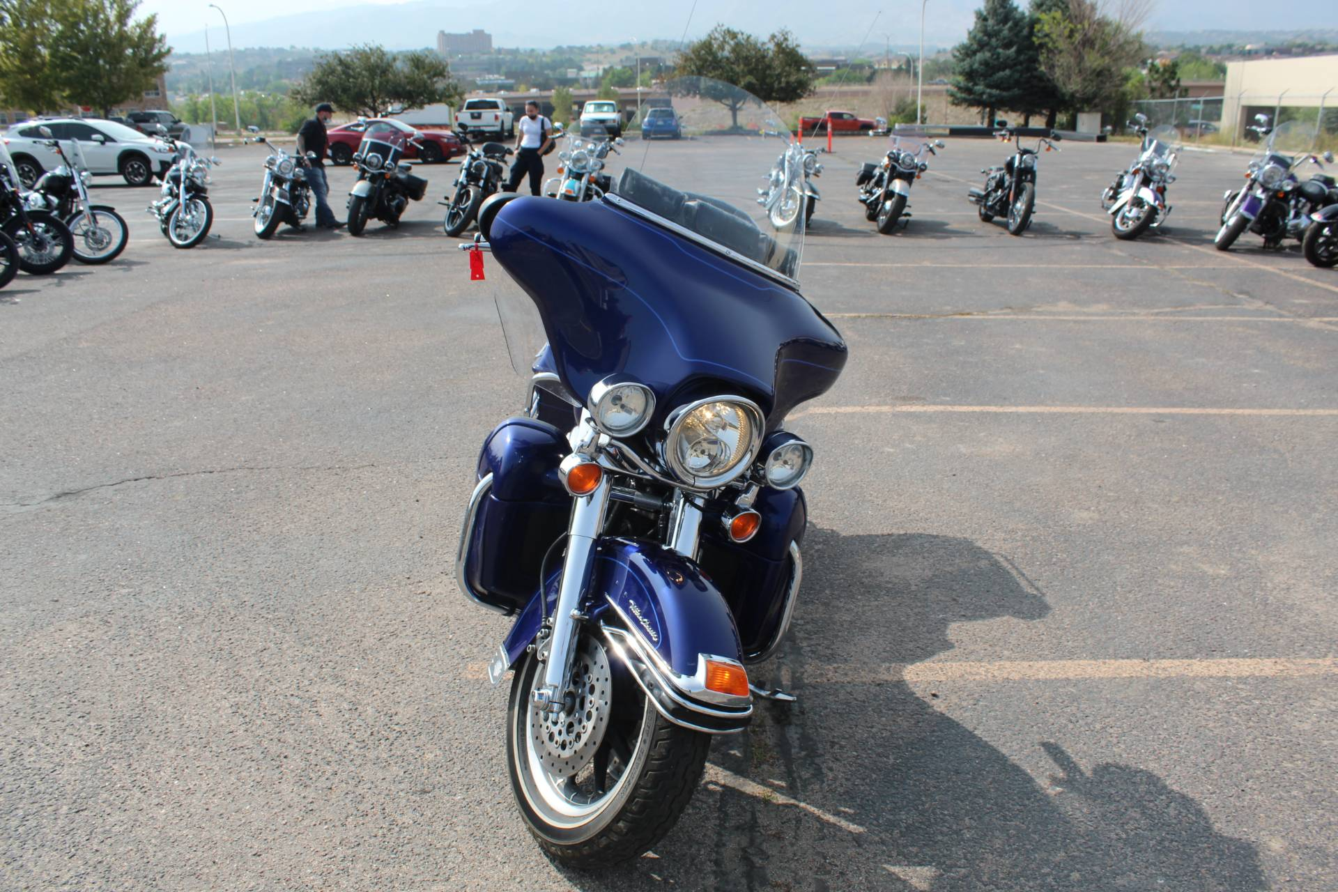 2006 Harley-Davidson Ultra Classic® Electra Glide® in Colorado Springs, Colorado - Photo 3