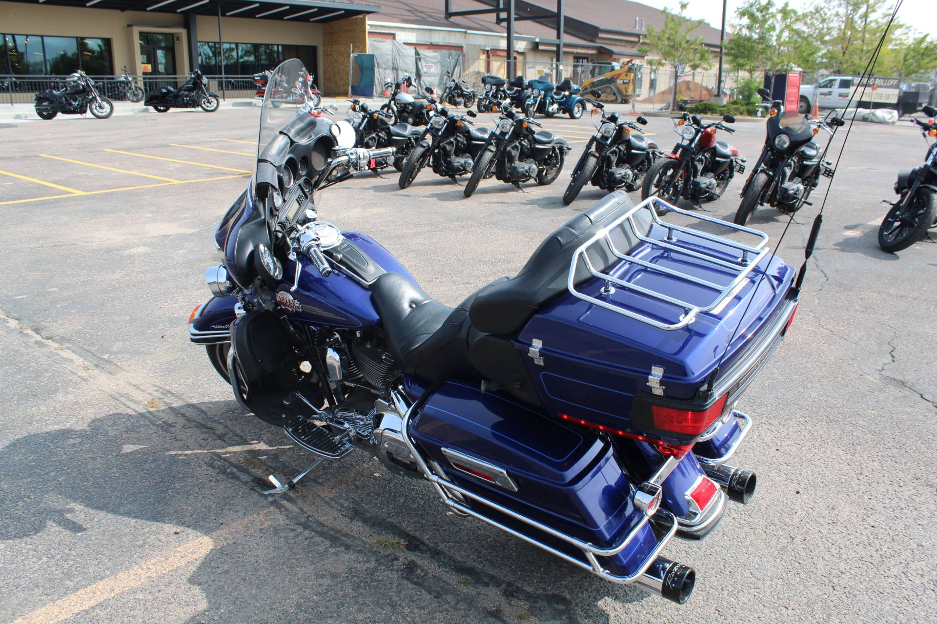 2006 Harley-Davidson Ultra Classic® Electra Glide® in Colorado Springs, Colorado - Photo 6