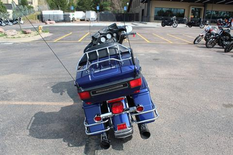 2006 Harley-Davidson Ultra Classic® Electra Glide® in Colorado Springs, Colorado - Photo 7