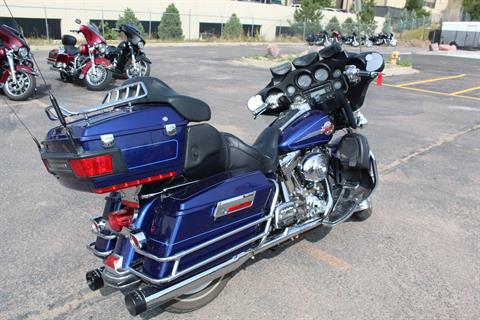 2006 Harley-Davidson Ultra Classic® Electra Glide® in Colorado Springs, Colorado - Photo 8
