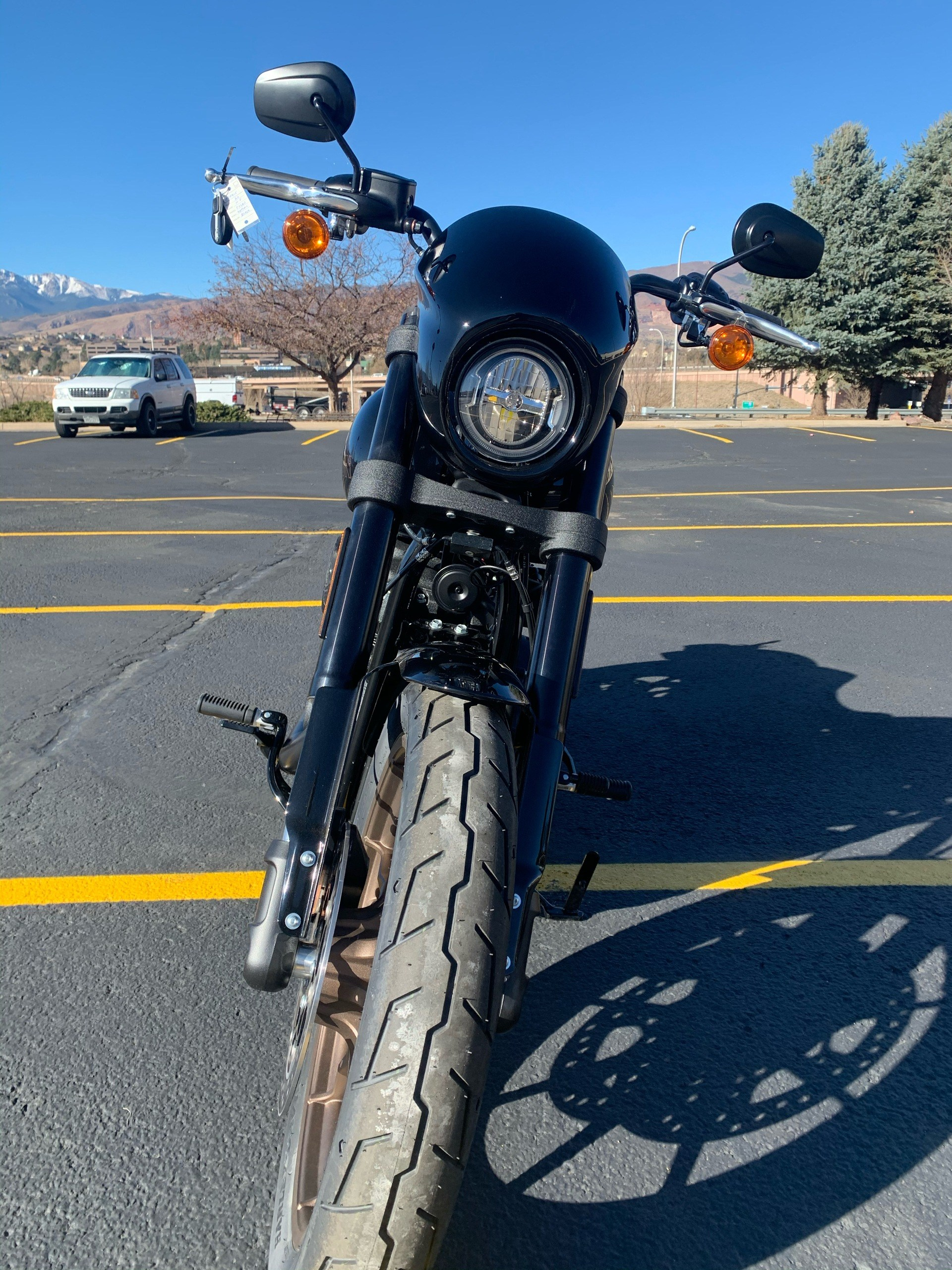2020 Harley-Davidson Low Rider®S in Colorado Springs, Colorado - Photo 3