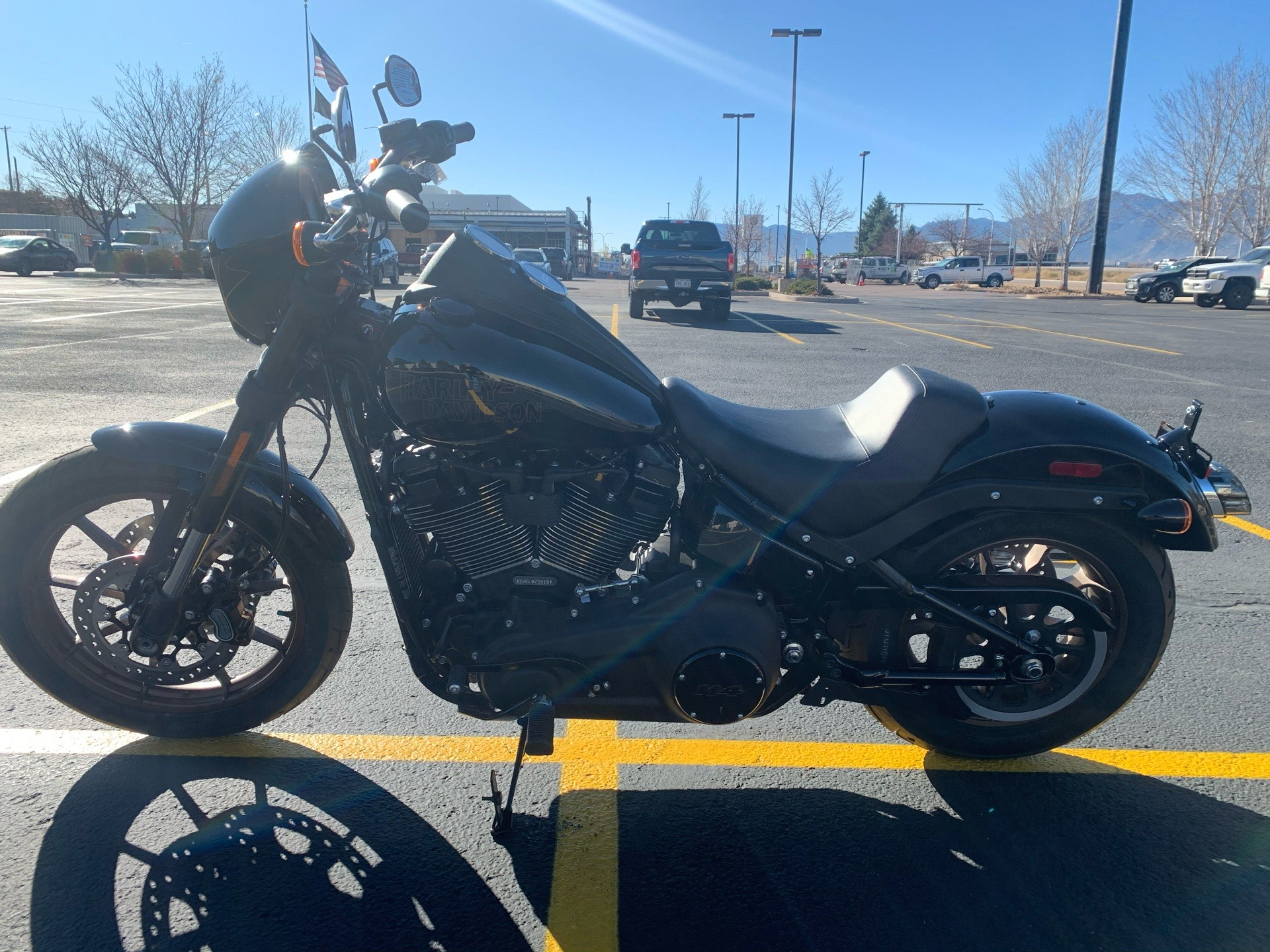 2020 Harley-Davidson Low Rider®S in Colorado Springs, Colorado - Photo 5
