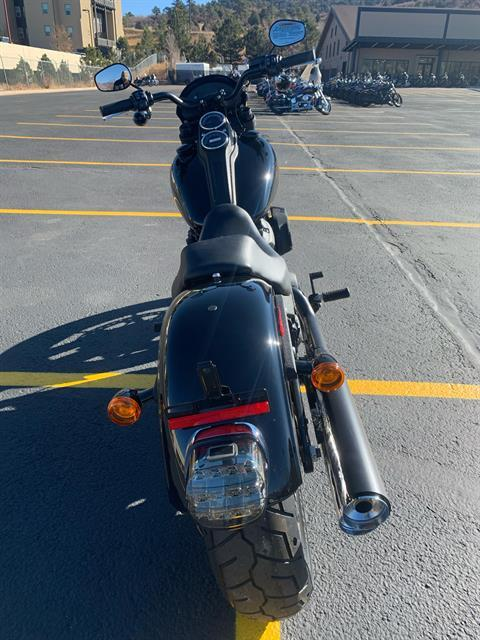 2020 Harley-Davidson Low Rider®S in Colorado Springs, Colorado - Photo 7