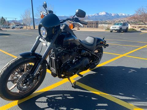 2020 Harley-Davidson Low Rider®S in Colorado Springs, Colorado - Photo 4