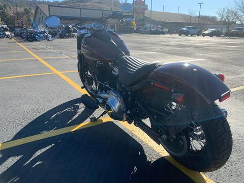 2020 Harley-Davidson Softail Slim® in Colorado Springs, Colorado - Photo 6