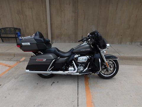 2018 Harley-Davidson Ultra Limited Low in Colorado Springs, Colorado