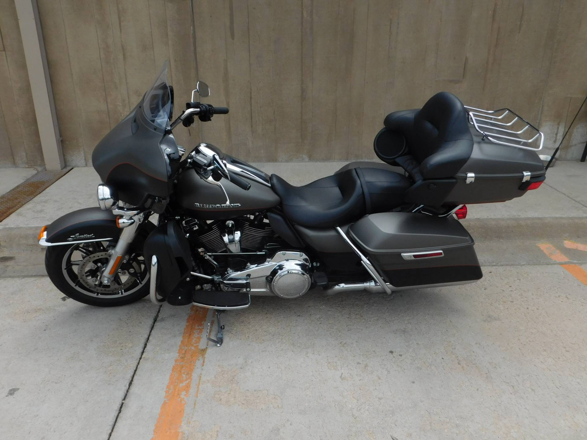 2018 Harley-Davidson Ultra Limited Low in Colorado Springs, Colorado - Photo 2