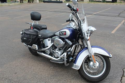 2006 Harley-Davidson Heritage Softail® in Colorado Springs, Colorado - Photo 2
