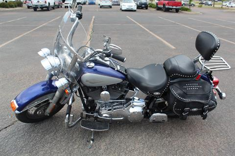 2006 Harley-Davidson Heritage Softail® in Colorado Springs, Colorado - Photo 5