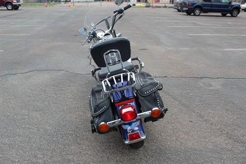2006 Harley-Davidson Heritage Softail® in Colorado Springs, Colorado - Photo 7