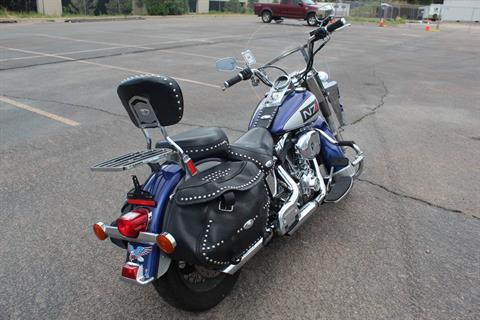 2006 Harley-Davidson Heritage Softail® in Colorado Springs, Colorado - Photo 8
