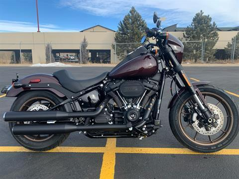 2021 Harley-Davidson Low Rider®S in Colorado Springs, Colorado - Photo 1