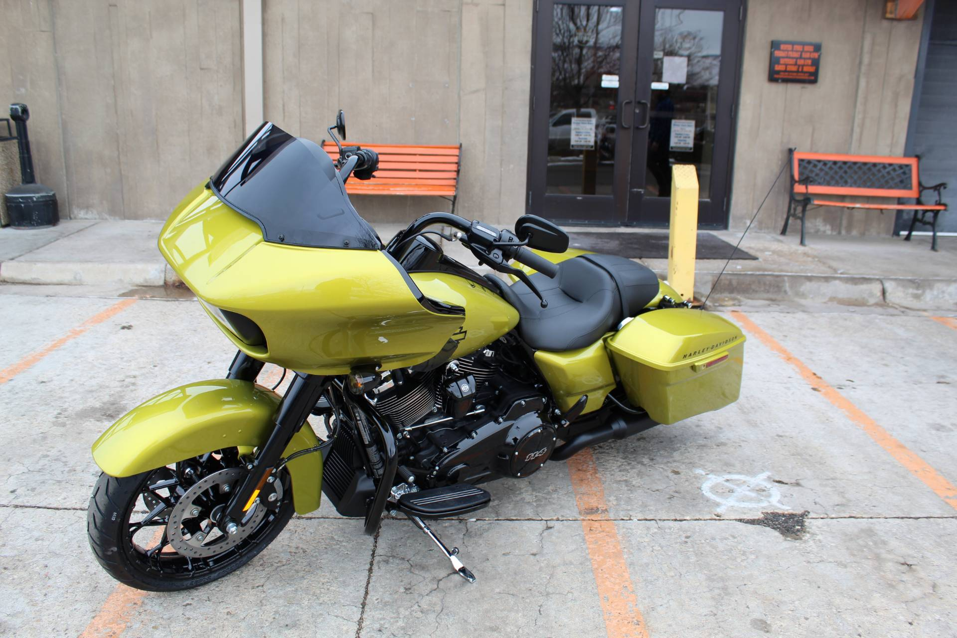 2020 Harley-Davidson Road Glide® Special in Colorado Springs, Colorado - Photo 4