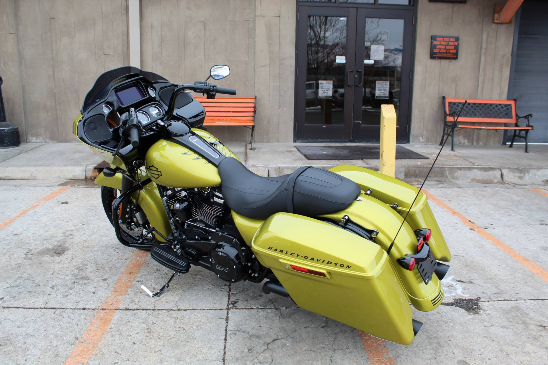 2020 Harley-Davidson Road Glide® Special in Colorado Springs, Colorado - Photo 6