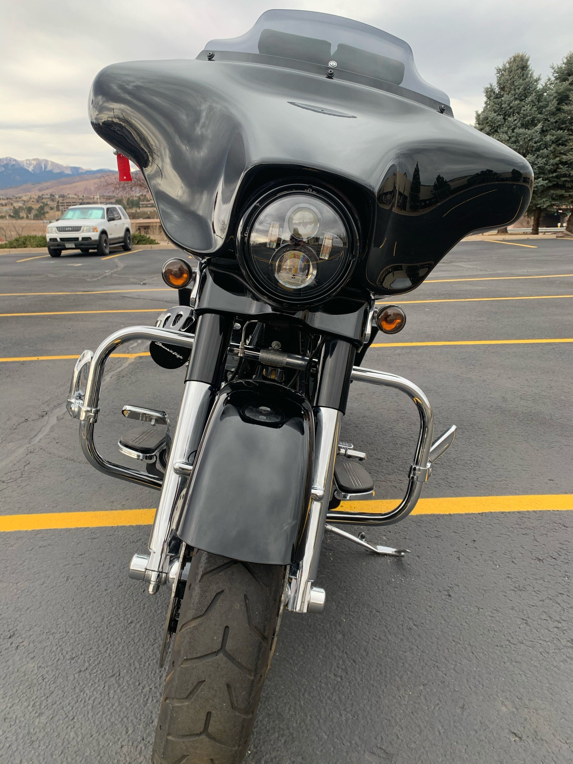 2013 Harley-Davidson Street Glide® in Colorado Springs, Colorado - Photo 3