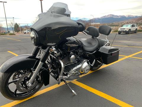 2013 Harley-Davidson Street Glide® in Colorado Springs, Colorado - Photo 4