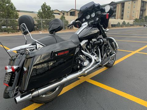 2013 Harley-Davidson Street Glide® in Colorado Springs, Colorado - Photo 8