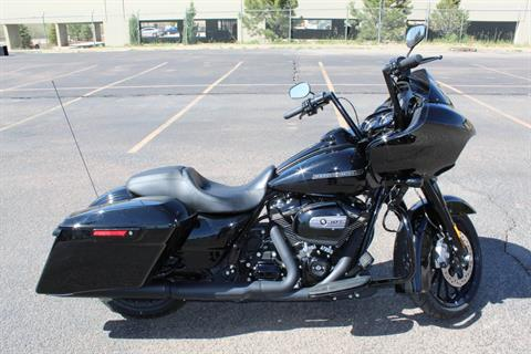 2018 Harley-Davidson Road Glide® Special in Colorado Springs, Colorado - Photo 1