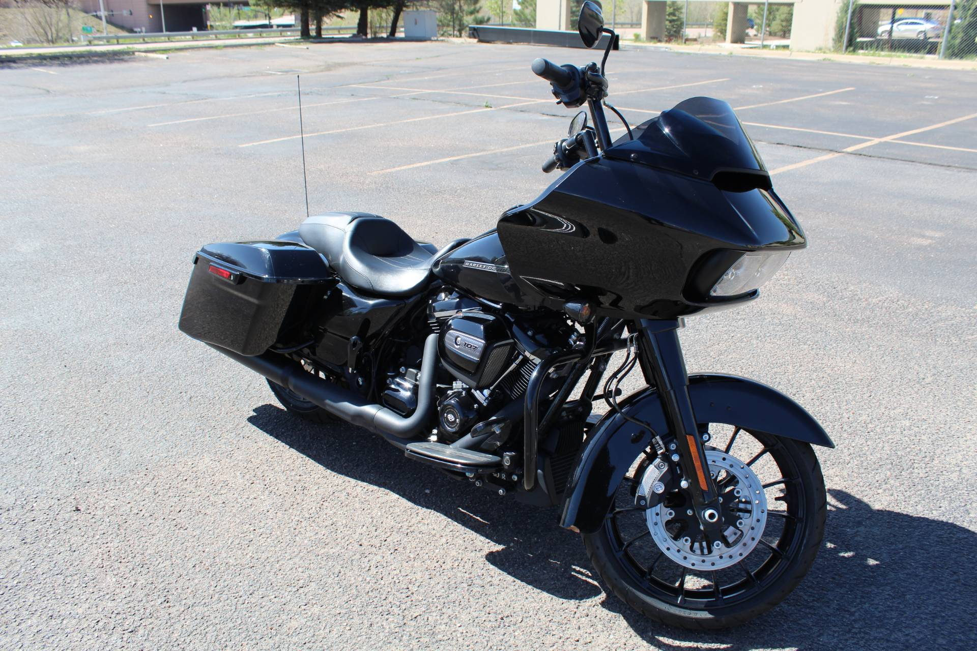 2018 Harley-Davidson Road Glide® Special in Colorado Springs, Colorado - Photo 2