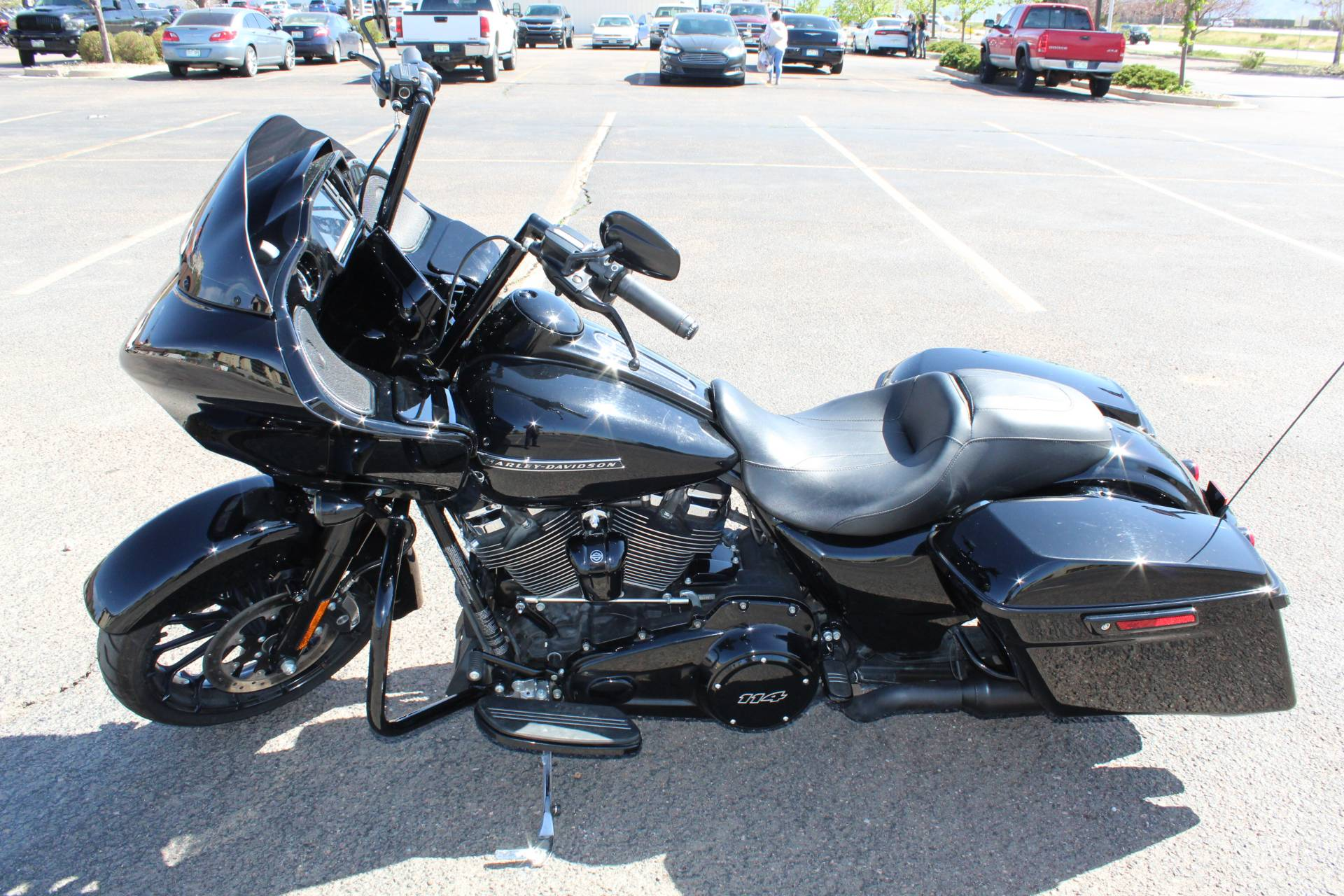 2018 Harley-Davidson Road Glide® Special in Colorado Springs, Colorado - Photo 5