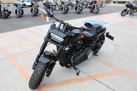 2018 Harley-Davidson Fat Bob® 107 in Colorado Springs, Colorado - Photo 4