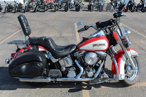 1996 Harley-Davidson Heritage in Colorado Springs, Colorado - Photo 1