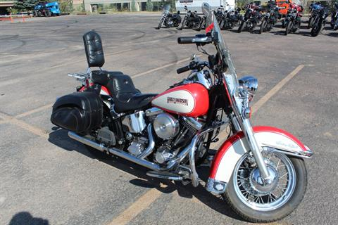 1996 Harley-Davidson Heritage in Colorado Springs, Colorado - Photo 2
