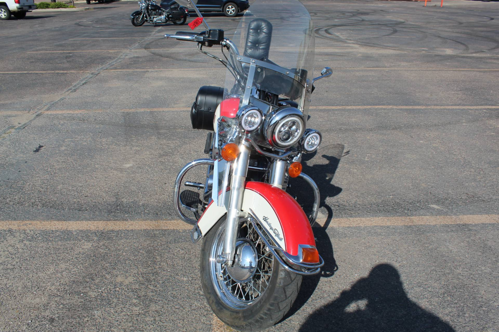 1996 Harley-Davidson Heritage in Colorado Springs, Colorado - Photo 3