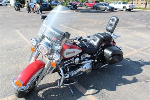 1996 Harley-Davidson Heritage in Colorado Springs, Colorado - Photo 4