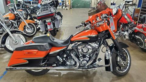 2011 Harley-Davidson Street Glide® in Colorado Springs, Colorado - Photo 1