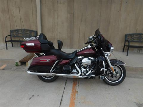 2014 Harley-Davidson Ultra Limited in Colorado Springs, Colorado - Photo 1