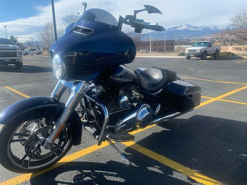 2014 Harley-Davidson Street Glide® in Colorado Springs, Colorado - Photo 4