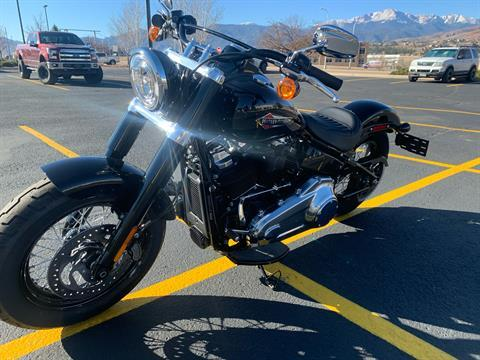 2020 Harley-Davidson Softail Slim® in Colorado Springs, Colorado - Photo 4
