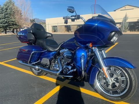 2016 Harley-Davidson Road Glide® Ultra in Colorado Springs, Colorado - Photo 2