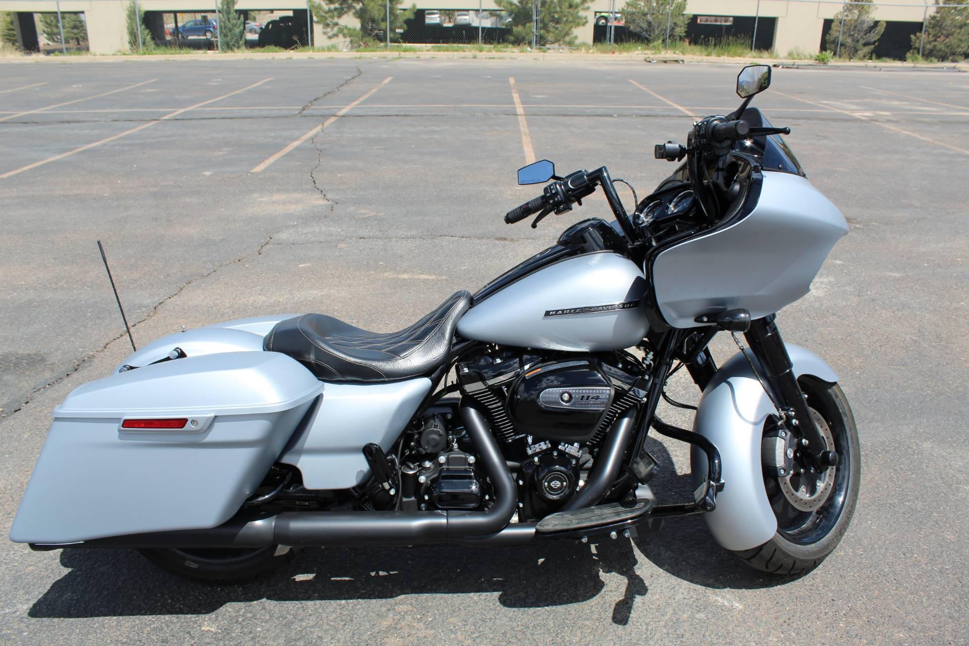 2019 Harley-Davidson Road Glide® Special in Colorado Springs, Colorado - Photo 1