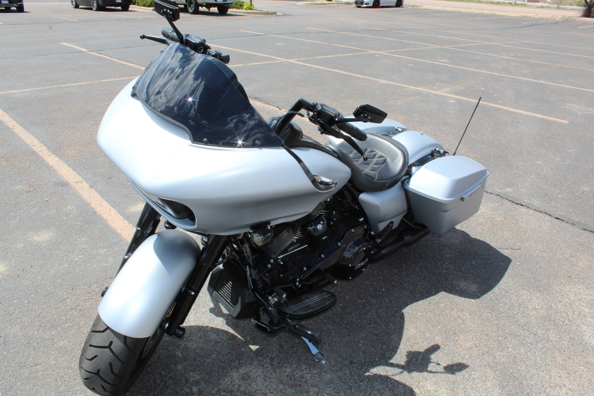 2019 Harley-Davidson Road Glide® Special in Colorado Springs, Colorado - Photo 4