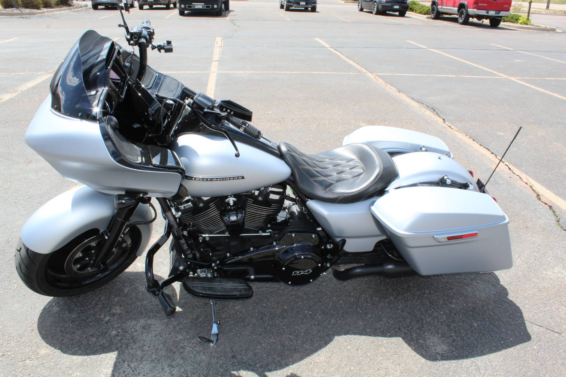 2019 Harley-Davidson Road Glide® Special in Colorado Springs, Colorado - Photo 5