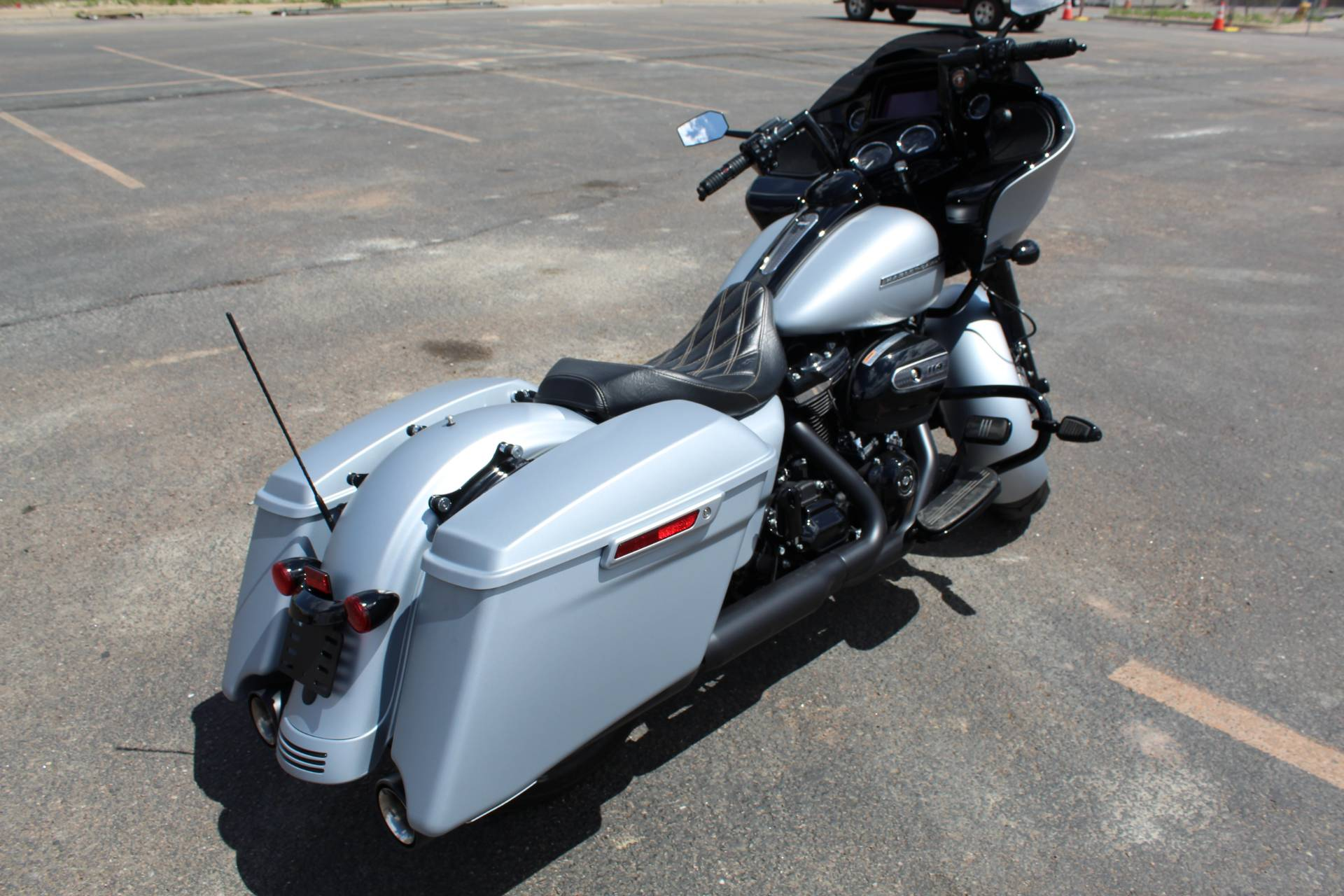 2019 Harley-Davidson Road Glide® Special in Colorado Springs, Colorado - Photo 8