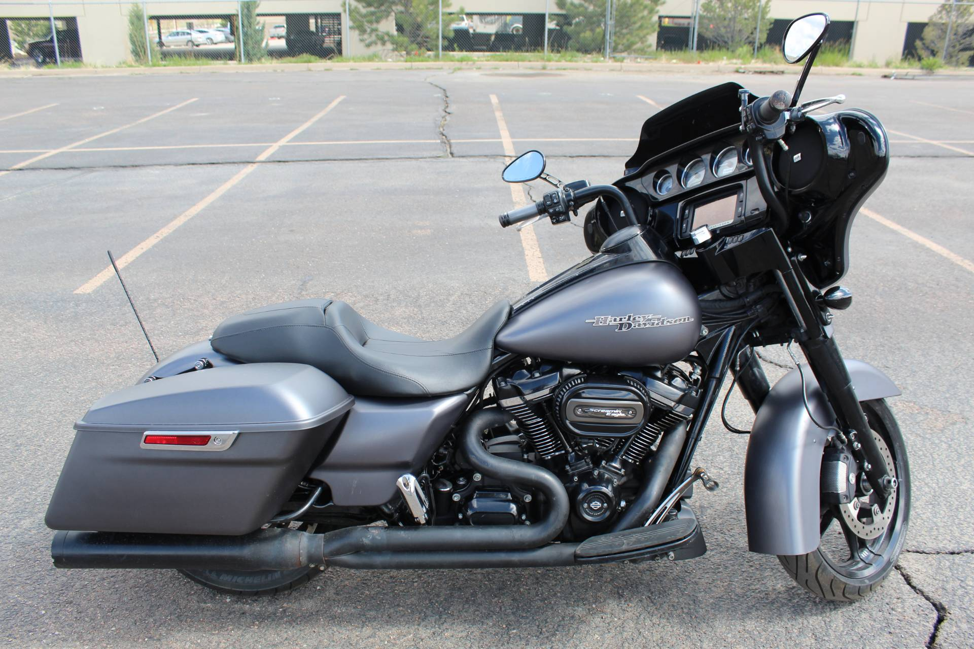 2017 Harley-Davidson Street Glide® Special in Colorado Springs, Colorado - Photo 1