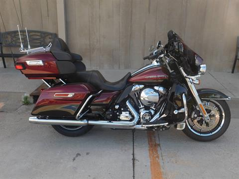 2015 Harley-Davidson Ultra Limited Low in Colorado Springs, Colorado - Photo 1
