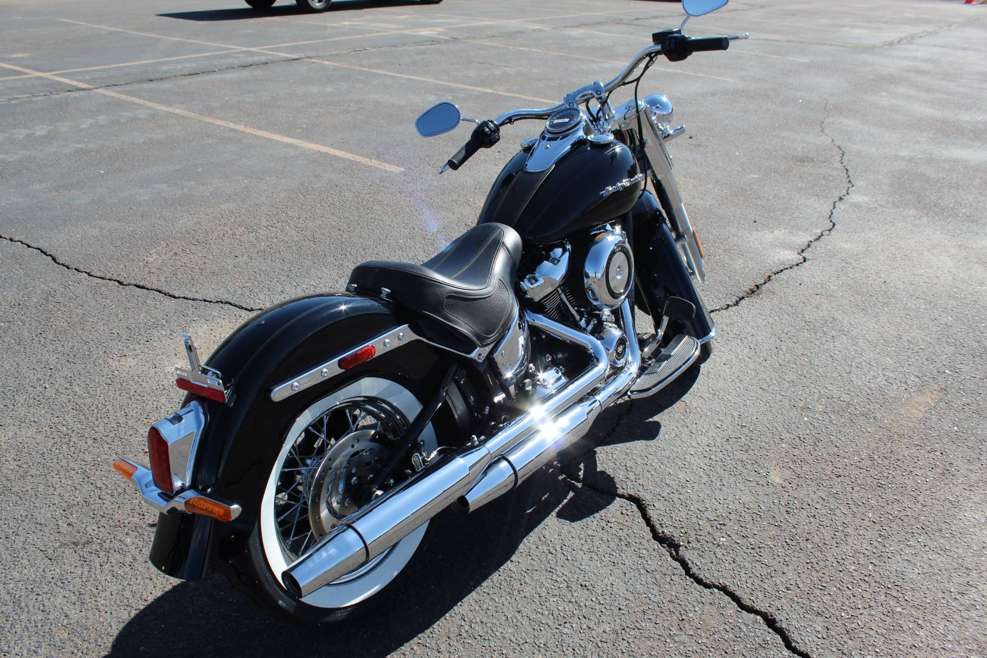 2019 Harley-Davidson Deluxe in Colorado Springs, Colorado - Photo 8
