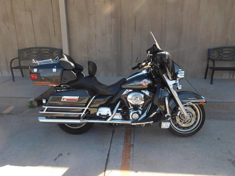 2006 Harley-Davidson Ultra Classic® Electra Glide® in Colorado Springs, Colorado - Photo 1