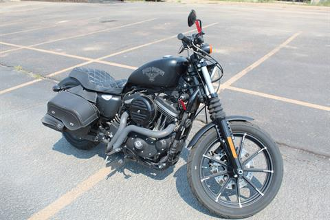 2018 Harley-Davidson Iron 883™ in Colorado Springs, Colorado - Photo 2