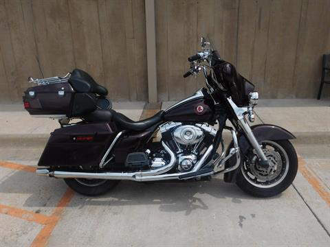 2007 Harley-Davidson FLHTCU Ultra Classic® Electra Glide® Peace Officer Special Edition in Colorado Springs, Colorado - Photo 1