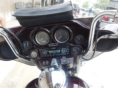 2007 Harley-Davidson FLHTCU Ultra Classic® Electra Glide® Peace Officer Special Edition in Colorado Springs, Colorado - Photo 6