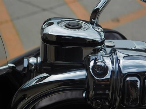 2007 Harley-Davidson FLHTCU Ultra Classic® Electra Glide® Peace Officer Special Edition in Colorado Springs, Colorado - Photo 16